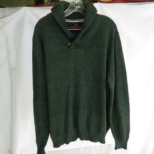 Weatherproof Men's L Sweater Pullover